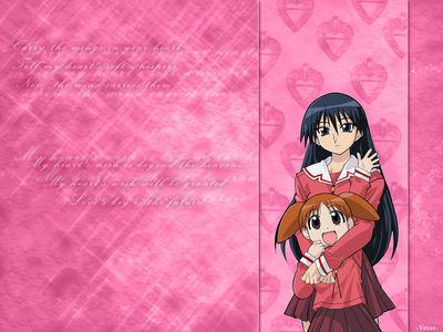 Minitokyo Anime Wallpapers Azumanga Daioh[74296]