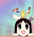 Minitokyo Anime Wallpapers Azumanga Daioh[28078]