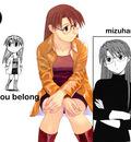 Minitokyo Anime Wallpapers Azumanga Daioh[58826]