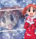 Minitokyo Anime Wallpapers Azumanga Daioh[71132]
