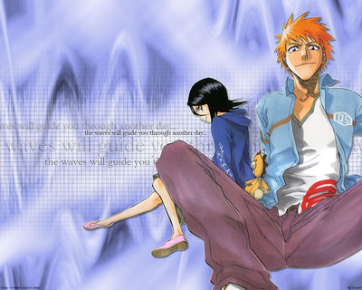 Minitokyo Anime Wallpapers Bleach[72707]