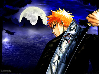 Minitokyo Anime Wallpapers Bleach[82626]
