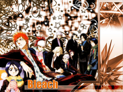 Minitokyo Anime Wallpapers Bleach[84547]