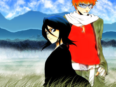 Minitokyo Anime Wallpapers Bleach[87816]