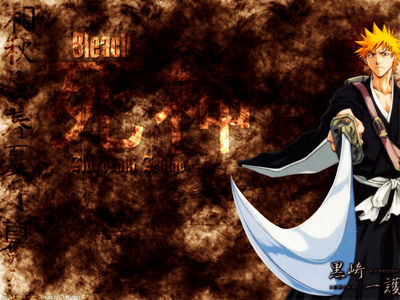 Minitokyo Anime Wallpapers Bleach[92489]
