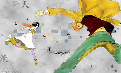 Minitokyo Anime Wallpapers Bleach[93382]