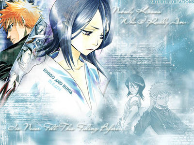 Minitokyo Anime Wallpapers Bleach[94747]