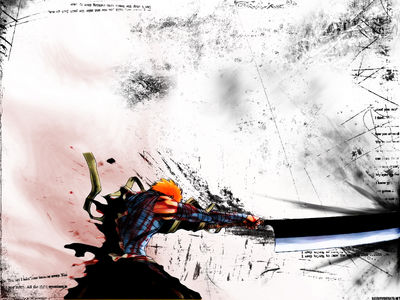 Minitokyo Anime Wallpapers Bleach[98098]