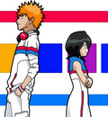 Minitokyo Anime Wallpapers Bleach[92598]