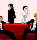 Minitokyo Anime Wallpapers Bleach[95155]
