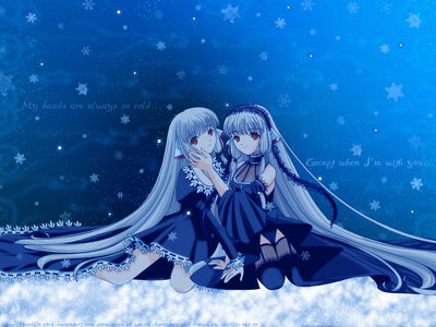 Minitokyo Anime Wallpapers Chobits[110]