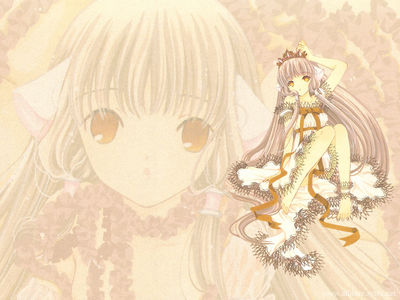 Minitokyo Anime Wallpapers Chobits[18663]