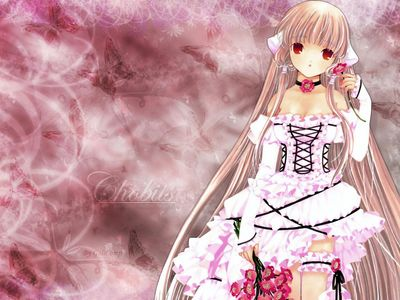 Minitokyo Anime Wallpapers Chobits[20636]