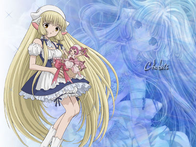 Minitokyo Anime Wallpapers Chobits[27721]