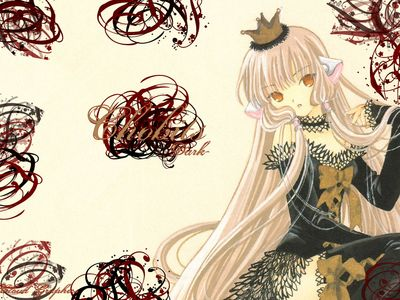 Minitokyo Anime Wallpapers Chobits[28894]