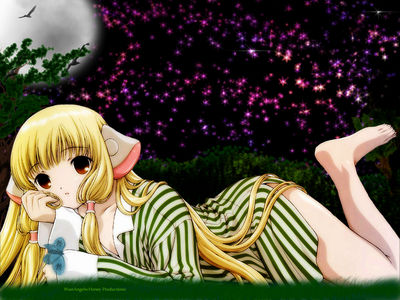 Minitokyo Anime Wallpapers Chobits[30219]