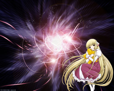 Minitokyo Anime Wallpapers Chobits[39]