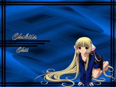 Minitokyo Anime Wallpapers Chobits[40149]