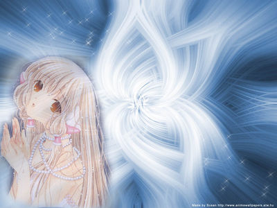 Minitokyo Anime Wallpapers Chobits[42824]