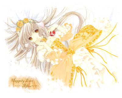 Minitokyo Anime Wallpapers Chobits[43777]