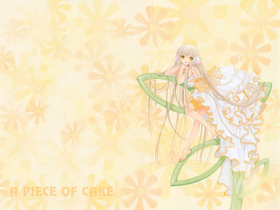 Minitokyo Anime Wallpapers Chobits[46504]