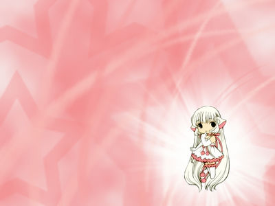 Minitokyo Anime Wallpapers Chobits[47199]