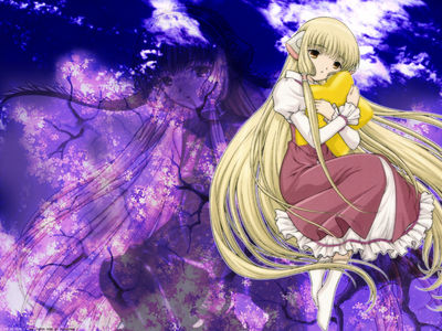 Minitokyo Anime Wallpapers Chobits[49956]