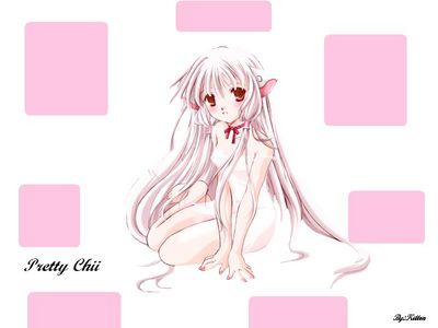 Minitokyo Anime Wallpapers Chobits[52257]