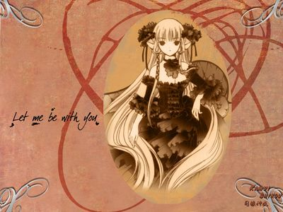 Minitokyo Anime Wallpapers Chobits[52571]