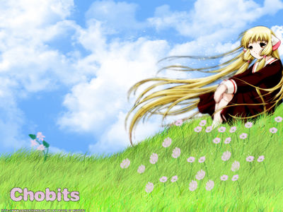 Minitokyo Anime Wallpapers Chobits[62174]