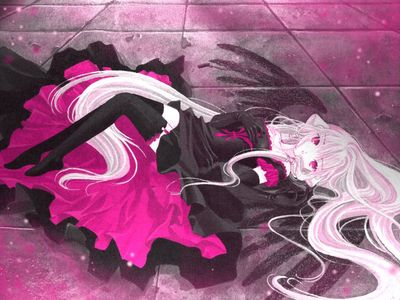 Minitokyo Anime Wallpapers Chobits[63856]