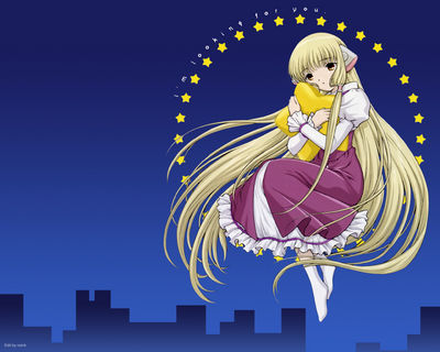 Minitokyo Anime Wallpapers Chobits[65745]