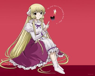 Minitokyo Anime Wallpapers Chobits[65746]