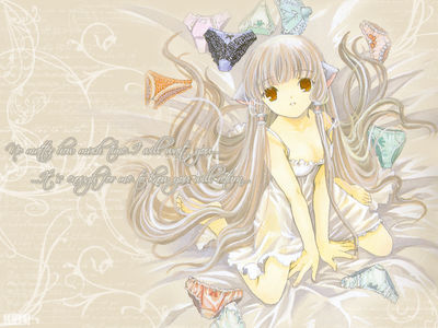 Minitokyo Anime Wallpapers Chobits[67830]