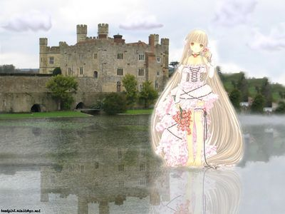 Minitokyo Anime Wallpapers Chobits[68131]