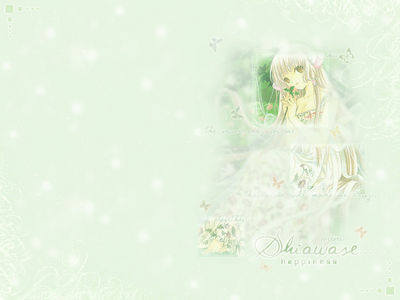 Minitokyo Anime Wallpapers Chobits[69786]