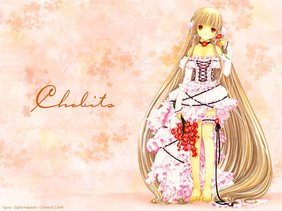 Minitokyo Anime Wallpapers Chobits[744]