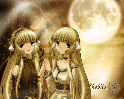 Minitokyo Anime Wallpapers Chobits[7629]
