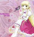 Minitokyo Anime Wallpapers Chobits[28760]