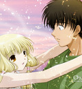 Minitokyo Anime Wallpapers Chobits[3]