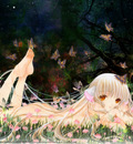 Minitokyo Anime Wallpapers Chobits[4637]