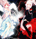 Minitokyo Anime Wallpapers Chobits[48800]
