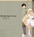 Minitokyo Anime Wallpapers Chobits[56691]