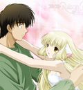 Minitokyo Anime Wallpapers Chobits[62792]