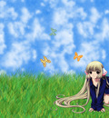 Minitokyo Anime Wallpapers Chobits[66629]