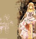 Minitokyo Anime Wallpapers Chobits[9400]