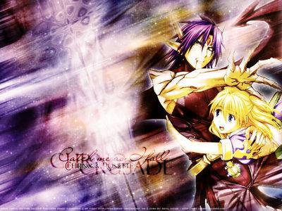 Minitokyo Anime Wallpapers Chrno Crusade[33822]