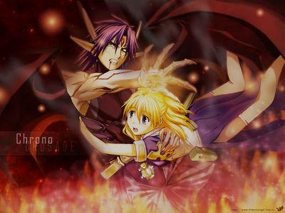 Minitokyo Anime Wallpapers Chrno Crusade[43728]