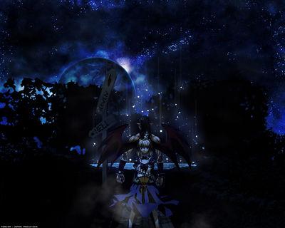 Minitokyo Anime Wallpapers Chrno Crusade[50790]
