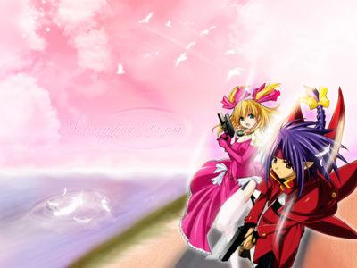 Minitokyo Anime Wallpapers Chrno Crusade[89932]